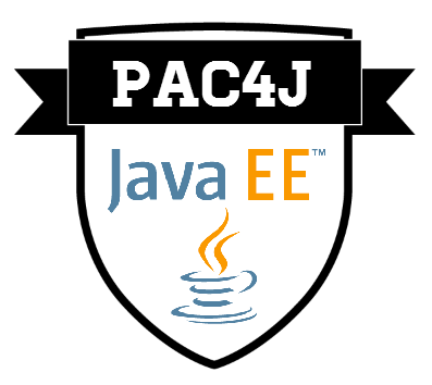 pac4j: security for Java